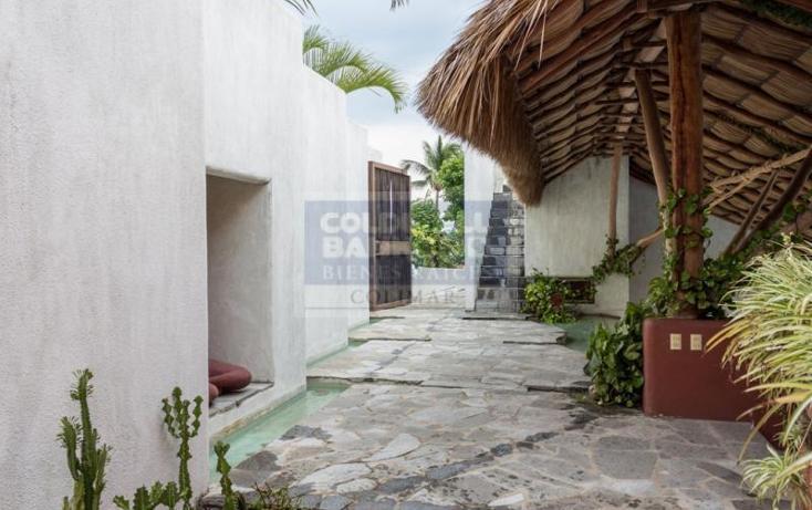 Foto de casa en venta en casa chinampa, la punta , la punta, manzanillo, colima, 1838166 No. 13