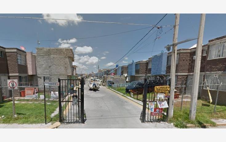 Foto de casa en venta en  casa d, ampliación san pablo de las salinas, tultitlán, méxico, 1988094 No. 02