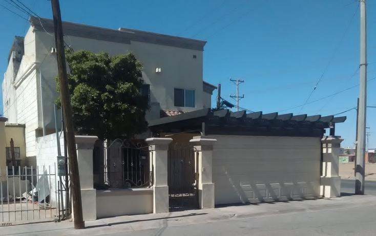 Foto de casa en venta en casa del patrón , gran hacienda, mexicali, baja california, 1853470 No. 02