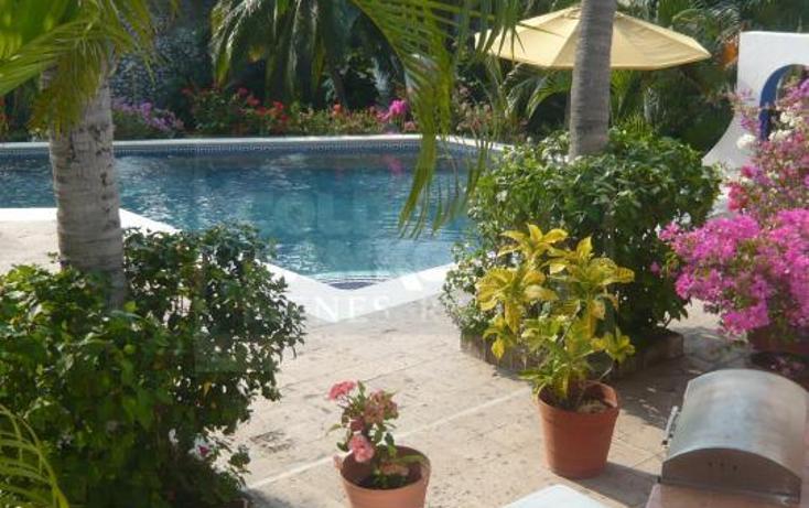 Foto de casa en condominio en venta en  73, la punta, manzanillo, colima, 1652007 No. 01