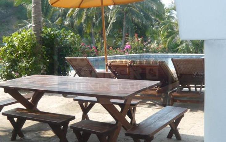 Foto de casa en condominio en venta en  73, la punta, manzanillo, colima, 1652007 No. 06