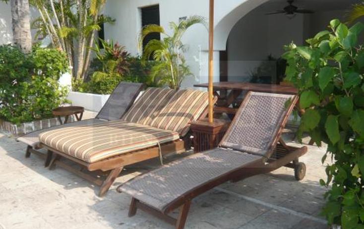 Foto de casa en condominio en venta en  73, la punta, manzanillo, colima, 1652007 No. 07