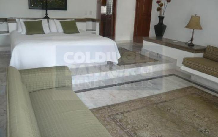 Foto de casa en condominio en venta en  73, la punta, manzanillo, colima, 1652007 No. 09