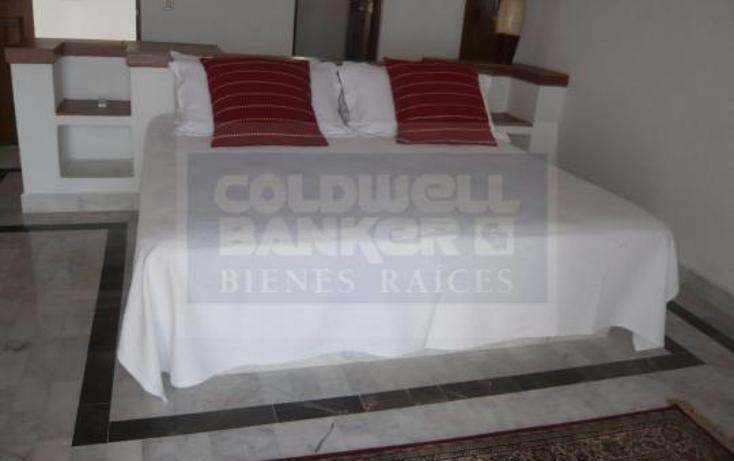 Foto de casa en condominio en venta en  73, la punta, manzanillo, colima, 1652007 No. 10
