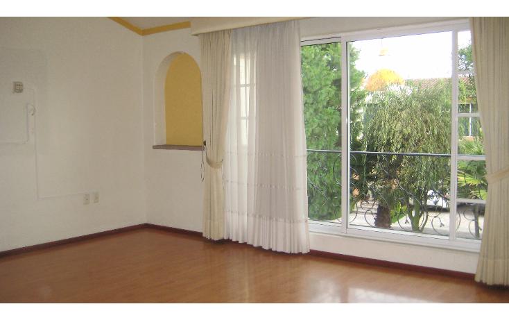 Foto de casa en renta en  , casa del valle, metepec, méxico, 1288609 No. 01