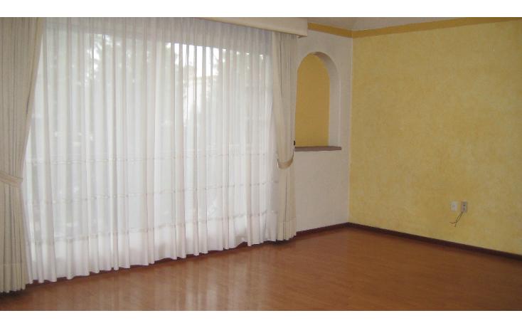 Foto de casa en renta en  , casa del valle, metepec, méxico, 1288609 No. 02