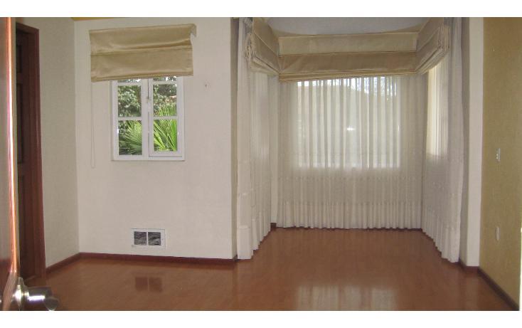 Foto de casa en renta en  , casa del valle, metepec, méxico, 1288609 No. 03