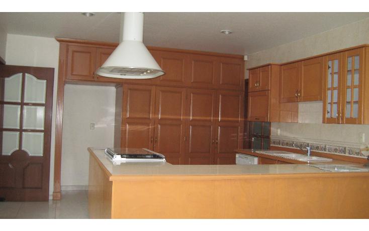 Foto de casa en renta en  , casa del valle, metepec, méxico, 1288609 No. 04