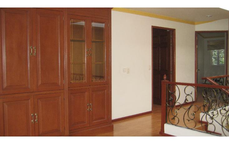 Foto de casa en renta en  , casa del valle, metepec, méxico, 1288609 No. 09