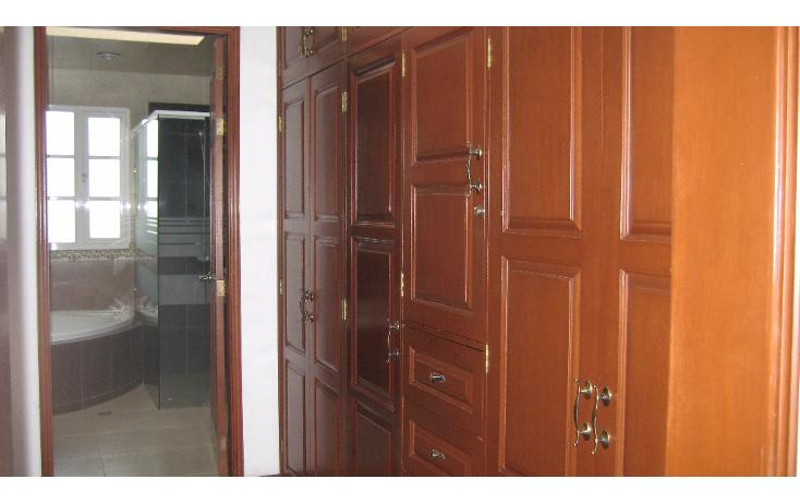 Foto de casa en renta en  , casa del valle, metepec, méxico, 1288609 No. 10