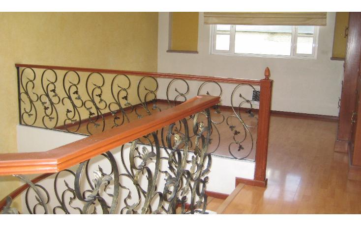 Foto de casa en renta en  , casa del valle, metepec, méxico, 1288609 No. 11
