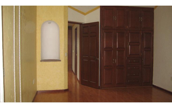 Foto de casa en renta en  , casa del valle, metepec, méxico, 1288609 No. 12