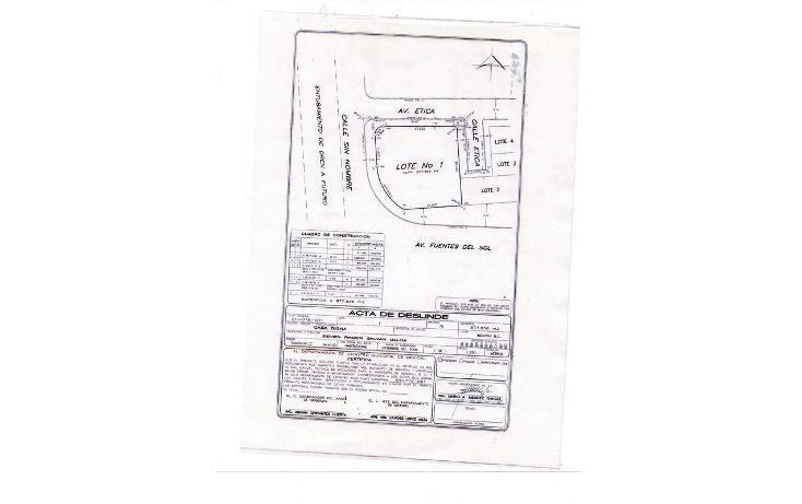 Foto de terreno comercial en venta en  , casa digna, mexicali, baja california, 1468689 No. 03