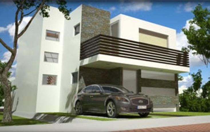 Foto de casa en condominio con id 317388 en venta en álvaro obregón san isidro no 01