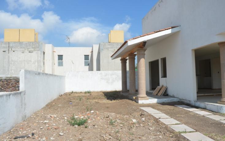 Foto de casa en condominio con id 317389 en venta en álvaro obregón san isidro no 11