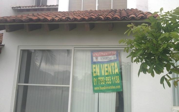 Foto de casa en condominio con id 320362 en venta en blvd playa linda zona hotelera ii no 03