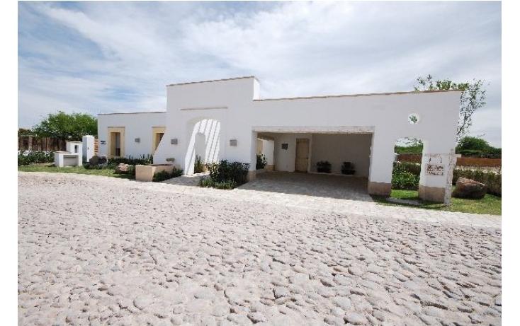 Foto de casa en condominio con id 87369 en venta en camino a san miguel viejo san miguel de allende centro no 01