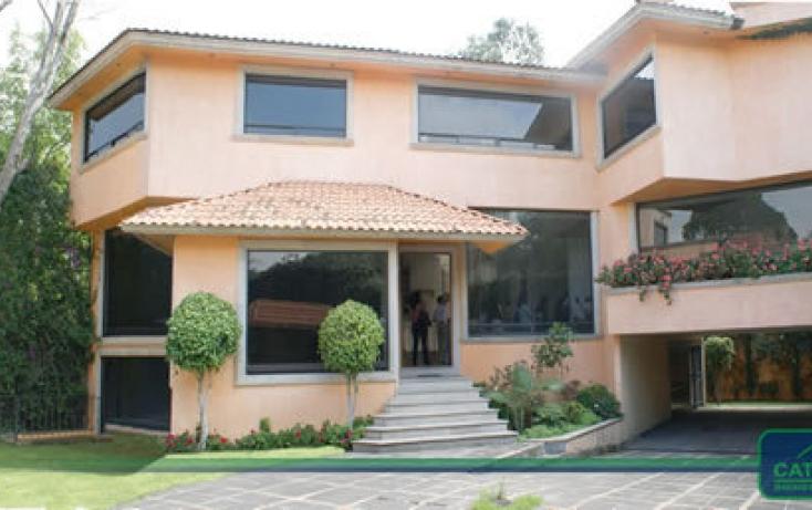Foto de casa en condominio con id 475945 en venta jardines del pedregal no 01