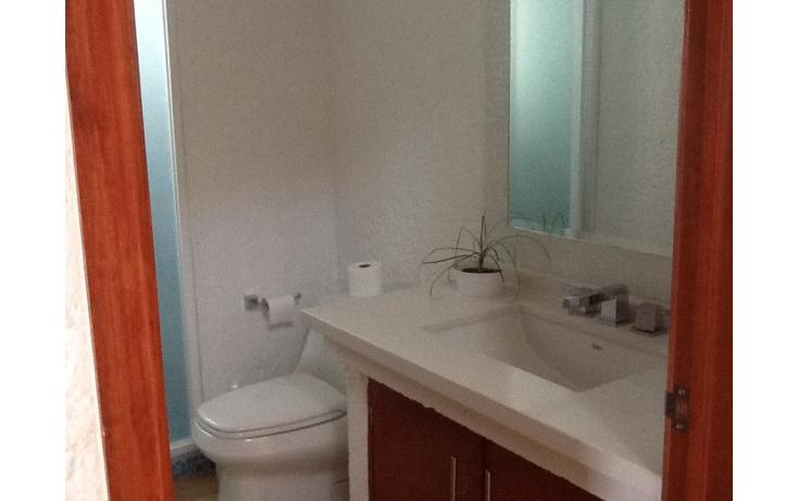 Foto de casa en condominio con id 234062 en venta en nicolás bravo san cristóbal no 13