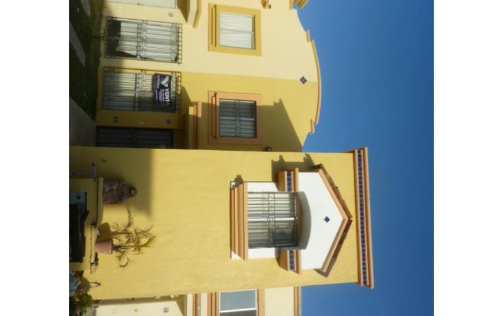 Foto de casa en condominio con id 160590 en venta en paseo san benjamin 18 real del valle no 01