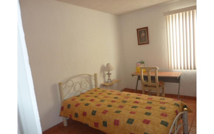 Foto de casa en condominio con id 160590 en venta en paseo san benjamin 18 real del valle no 10