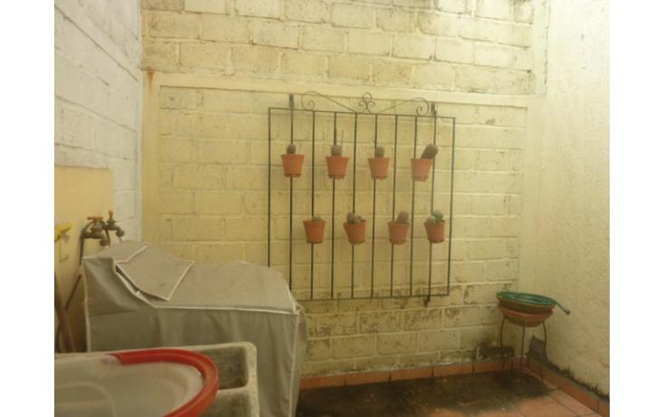 Foto de casa en condominio con id 160590 en venta en paseo san benjamin 18 real del valle no 11