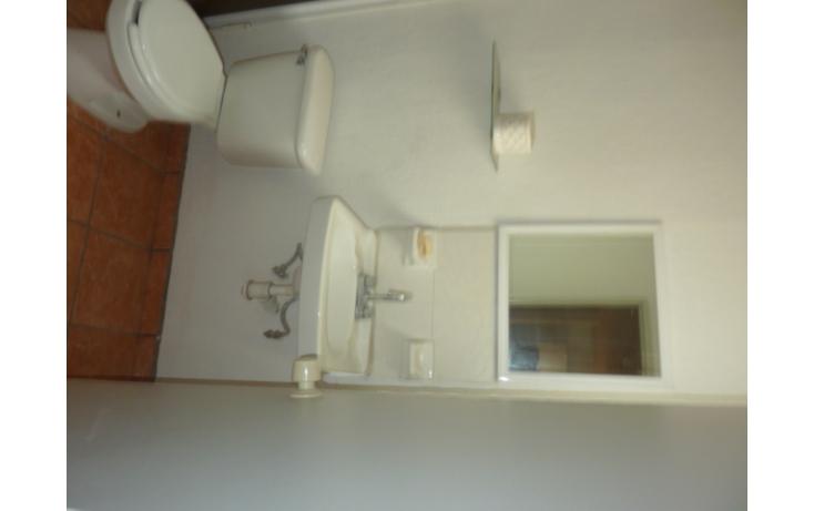 Foto de casa en condominio con id 160590 en venta en paseo san benjamin 18 real del valle no 12