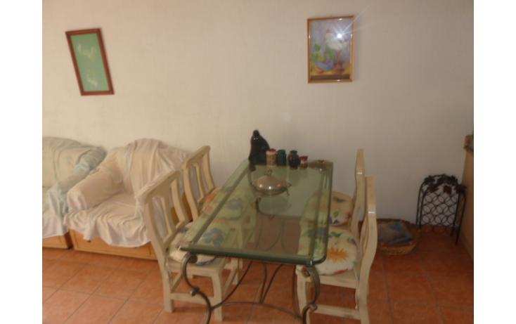Foto de casa en condominio con id 160590 en venta en paseo san benjamin 18 real del valle no 13