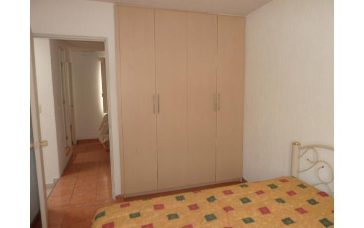 Foto de casa en condominio con id 160590 en venta en paseo san benjamin 18 real del valle no 14