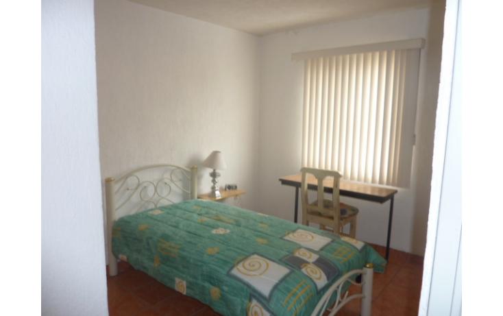 Foto de casa en condominio con id 160590 en venta en paseo san benjamin 18 real del valle no 16