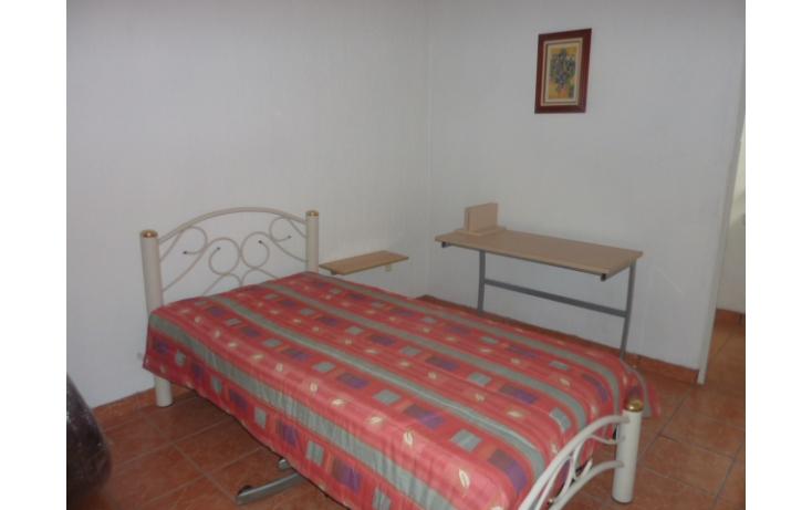 Foto de casa en condominio con id 160590 en venta en paseo san benjamin 18 real del valle no 18