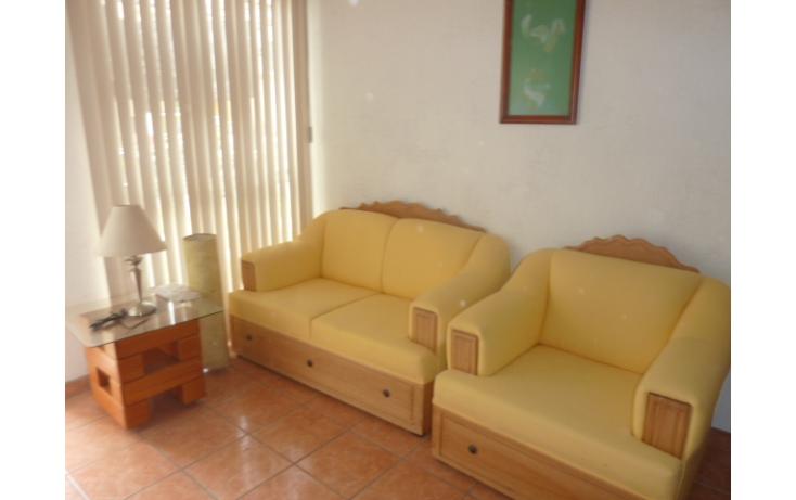 Foto de casa en condominio con id 160590 en venta en paseo san benjamin 18 real del valle no 19