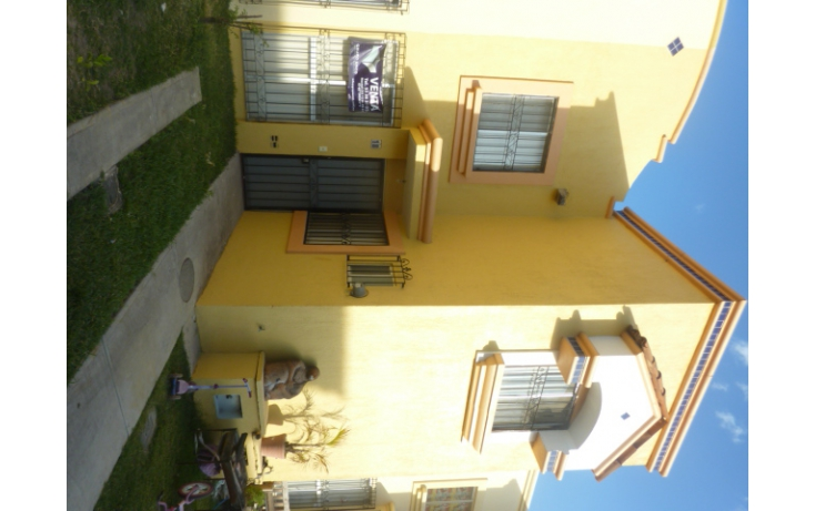 Foto de casa en condominio con id 160590 en venta en paseo san benjamin 18 real del valle no 21