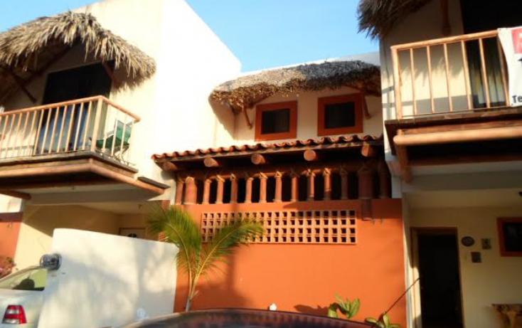 Foto de casa en condominio con id 424143 en venta en playas la puerta no 01