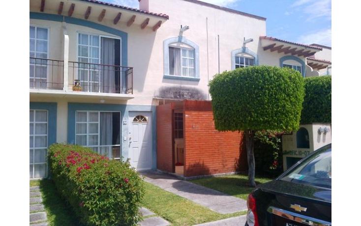 Foto de casa en condominio con id 478406 en venta en privada de albanía centro no 04