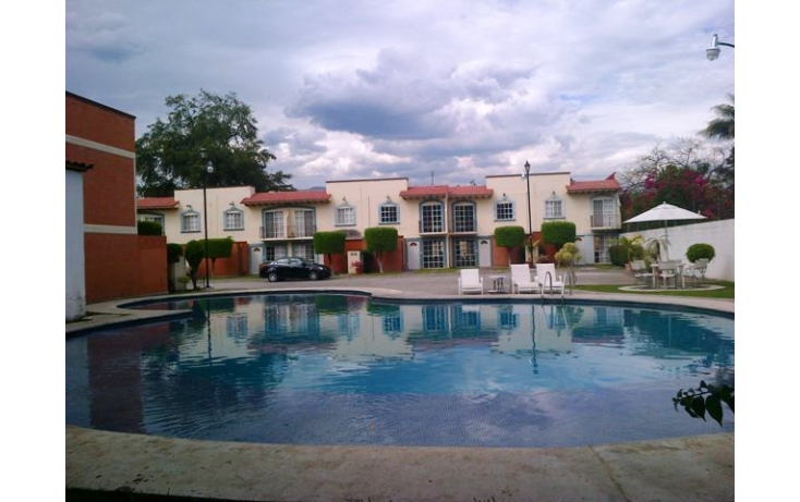 Foto de casa en condominio con id 478406 en venta en privada de albanía centro no 05