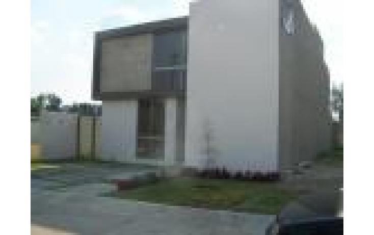 Foto de casa en condominio con id 479483 en venta y renta en prolongacion av lopez mateos 5555 la romana no 05