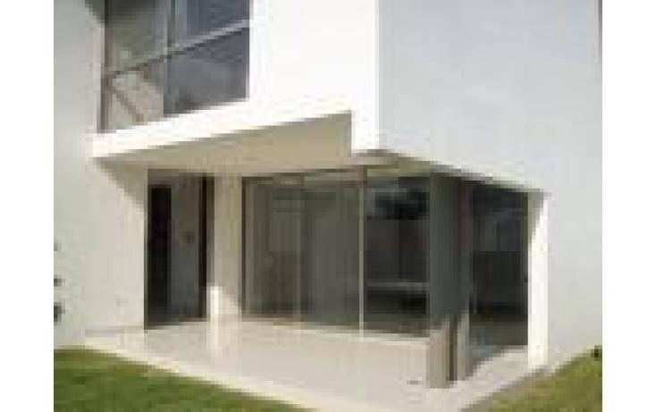 Foto de casa en condominio con id 479483 en venta y renta en prolongacion av lopez mateos 5555 la romana no 13