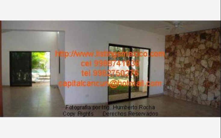 Foto de casa con id 480700 en renta en campestre 1 abc no 02