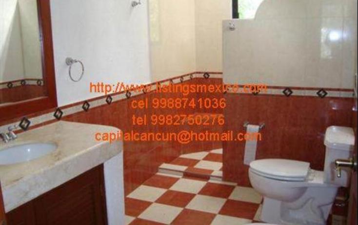 Foto de casa con id 480700 en renta en campestre 1 abc no 04