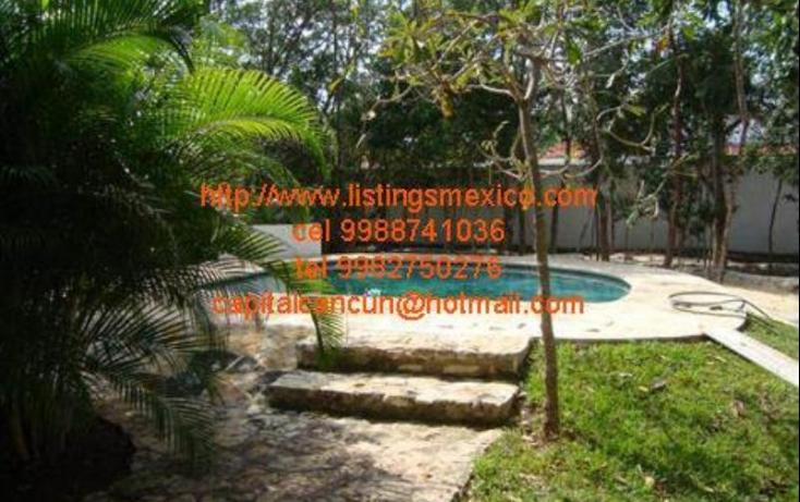 Foto de casa con id 480700 en renta en campestre 1 abc no 09