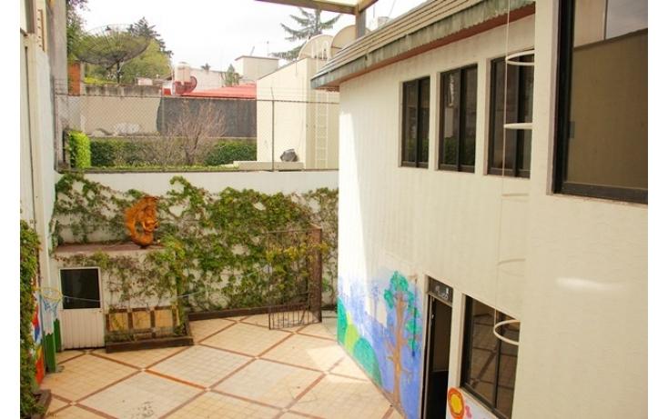 Foto de casa con id 454710 en renta lomas de chapultepec i sección no 01