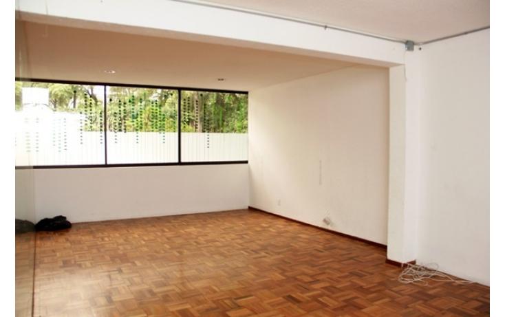 Foto de casa con id 454710 en renta lomas de chapultepec i sección no 03