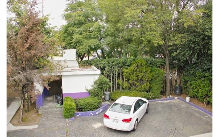 Foto de casa con id 454710 en renta lomas de chapultepec i sección no 08