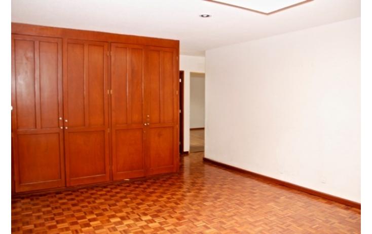 Foto de casa con id 454710 en renta lomas de chapultepec i sección no 13