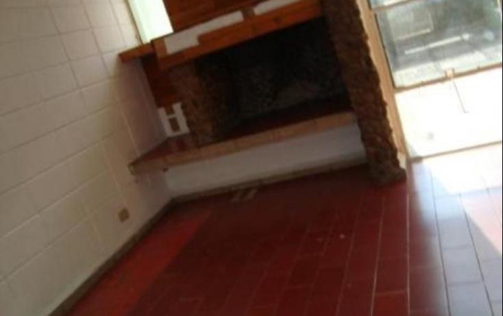 Foto de casa con id 388675 en venta en alfonso reyes 2 ferrocarrilero no 01
