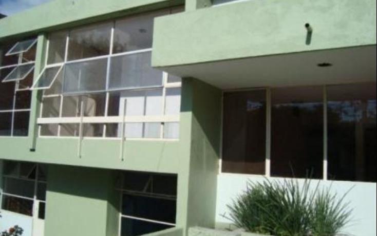 Foto de casa con id 388675 en venta en alfonso reyes 2 ferrocarrilero no 02
