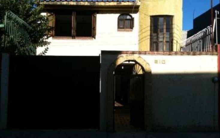 Foto de casa con id 390172 en venta en argentina 310 gamez no 02
