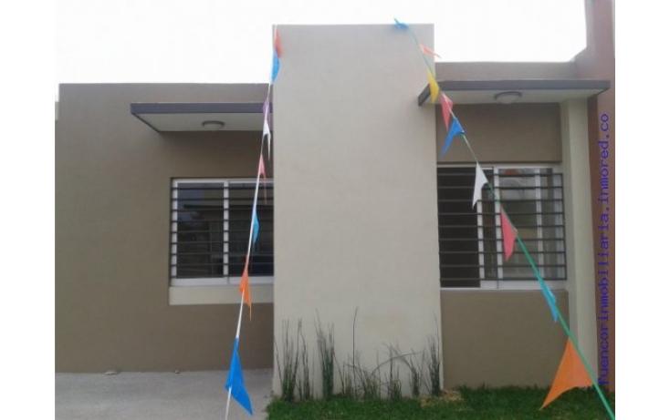 Foto de casa con id 483349 en venta en avenida dolceto puerta de hierro no 02