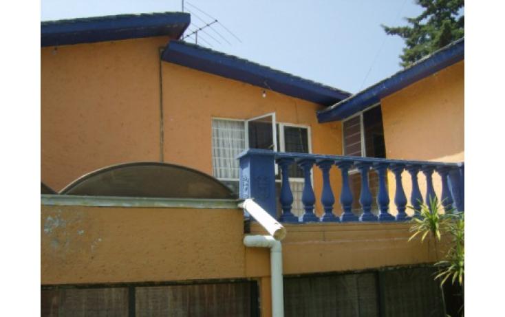 Foto de casa con id 86215 en venta en bosques de bohemia bosques del lago no 03